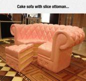 Cake Masterpiece