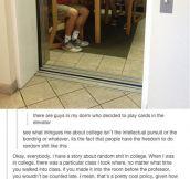 The Elevator Guys