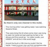 Motel Story