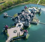 Possibly The Most Amazing House Ever