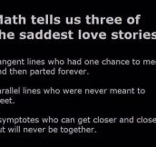 Saddest Love Stories