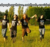 The Metalhead Life
