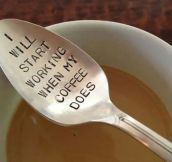 I So Need This Spoon