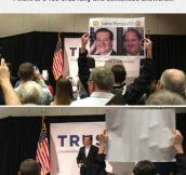 Ted Cruz Rally