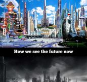 How We See The Future