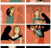 There's Always Hope, Don't Let Depression Consume Your Life