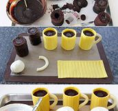 Awesome Beer Mug Cupcakes
