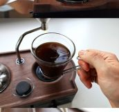 It Will Wake You Up With A Freshly Brewed Mug