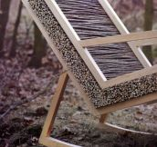 Magnificent Twig Chair