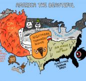 America's Weather Zones