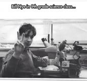 Bill Nye, The Beginning
