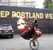 Portland In A Nutshell