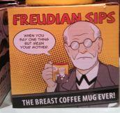 Freudian Coffee Mug