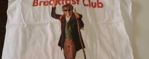 The Second Breakfast Club