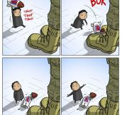 North Korean Threat