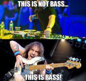 True Bass