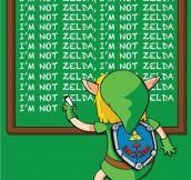 Link's Trauma