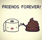 Some Friendships Will Never End