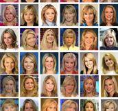 Fox News Hires A Certain Type Of Women
