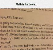 This Math Problem