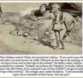 Mythology Tales