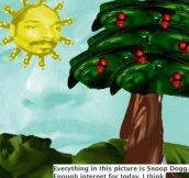 When Everything Is Snoop Dogg