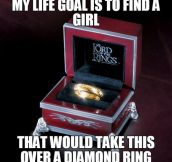 For That Special Girl