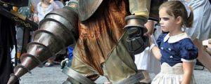 Bioshock Cosplay Win
