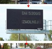 Smartest SQL Injection Attempt Ever
