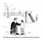 I Wish My Dad Gave Me Such Good Advice
