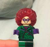 Lego Afros