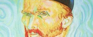 Poor Vincent Van Gogh