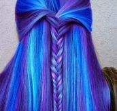 Beautiful, Beautiful Colored Hair