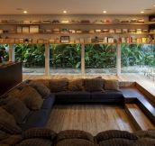 I Need This Reading Room