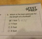 23 Kids Who Are Too Smart For Their Tests.