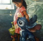 Ohana Means Family, Family Means No One Gets Left Behind