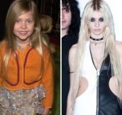 7 Child Stars Then and Now, #6 Has Grown Up To Become The Beauty Queen