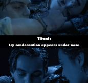 8 Epic Mistakes In Titanic You Probably Never Noticed