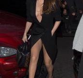 10 Times Selena Gomez Faced Wardrobe Malfunctions