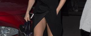 10 Times Selena Gomez Faced Wardrobe Malfunctions