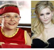 9 Child Stars You Never Thought Would Grow Up To Be This Super Attractive, #7 Is Become A Real Hottie