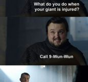 Bad Joke Tarly