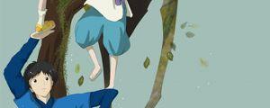 The Beauty Of Miyazaki Characters