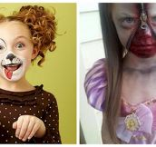 12 Comparisons of Halloween Then And Now