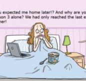 11 HILARIOUS Cartoons That Perfectly Sum Up Modern Day Life