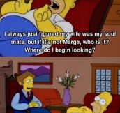 My favorite Simpsons moments