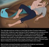 The Truth About The Little Mermaid