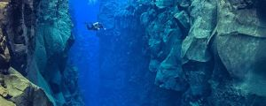 Gigantic Tectonic Plates Under The Sea