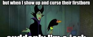 The Misunderstood Disney Villain