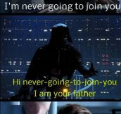 This Scene Should Have Been Included In Star Wars